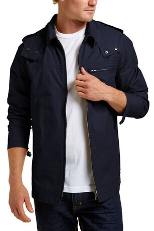 Maxfield Jacket