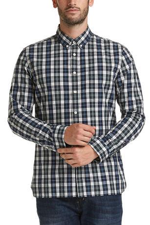 Parker Check Shirt