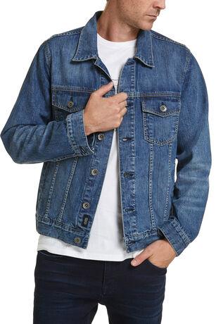 Anderson Denim Jacket