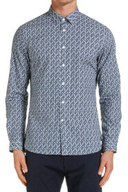 Roy Printed Shirt