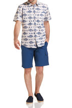 Short Sleeve Regular Billy Shirt