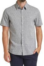 Short Sleeve Tapered Craig Shirt