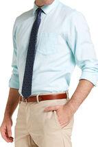 Long Sleeve Tapered Albert Shirt