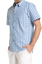 Short Sleeve Regular Abbotsford Shirt