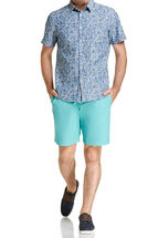 Short Sleeve Tapered Collingwood Shirt