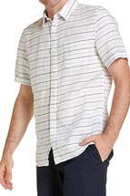 Short Sleeve Cremorne Shirt