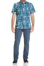 Short Sleeve Regular Fawkner Shirt