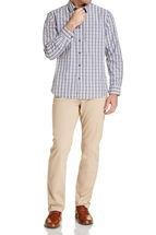 Long Sleeve Regular Abbotsford Shirt
