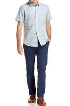 Short Sleeve Tapered Myrtle Shirt