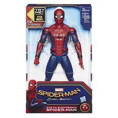 Marvel Spider-Man Movie Electronic Titan Hero Series