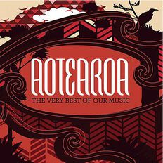 Aotearoa CD by Various Artists 3Disc
