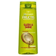 Garnier Fructis Shampoo Sleek 250ml