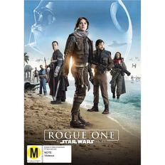 Rogue One A Star Wars Story DVD 1Disc