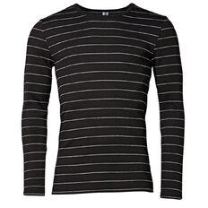 H&H Men's Polypropylene Long Sleeve Thermal Top