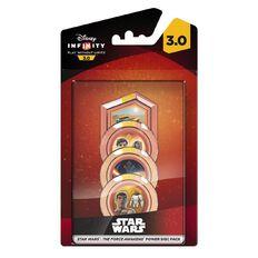 Disney Infinity 3.0 Power Disc Pack Star Wars Episode VII