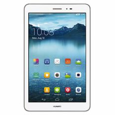 Huawei Mediapad T1 8.0 Inch Wi-Fi White