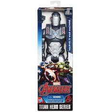 Avengers Marvel Titan Hero War Machine