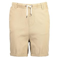 Young Original Boys' Pull-On Chino Shorts