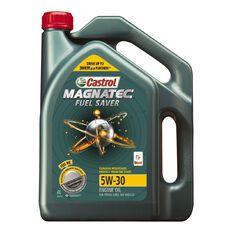 Castrol Magnatec Fuel Saver 5W-30 4L
