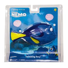 Finding Dory Swimming Character Large Assorted