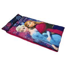 Frozen Sleeping Bag