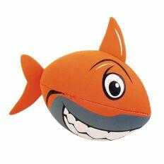 Splash Neoprene Shark Football Assorted