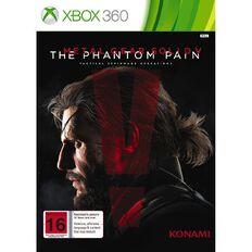 Xbox360 Metal Gear Solid V Phantom Pain