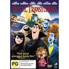 Hotel Transylvania DVD 1Disc