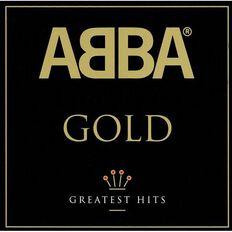 ABBA Gold CD by ABBA 1Disc
