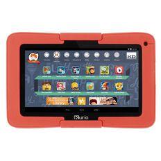 Kurio 7 inch Kids' Tablet 16GB Red