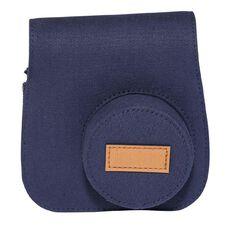 Fujifilm Instax Mini 8 Camera Case Denim