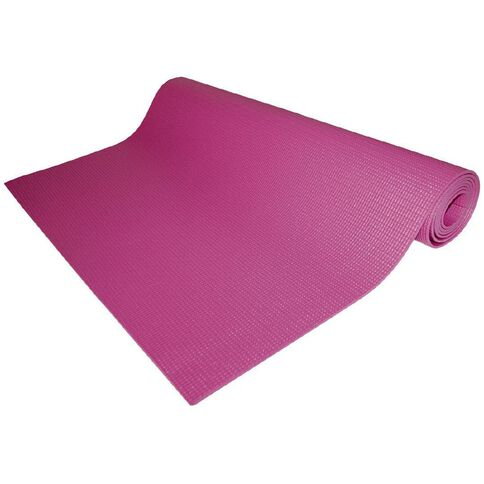 Active Intent Yoga Mat