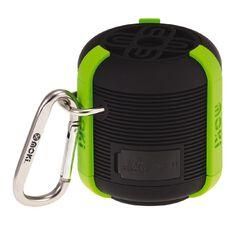 Moki AquaBass Waterproof Bluetooth Speaker