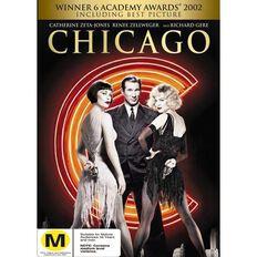 Chicago DVD 1Disc