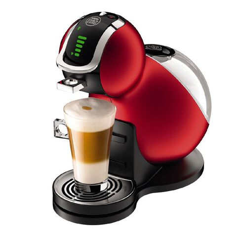 dolce gusto coffee machine capsules