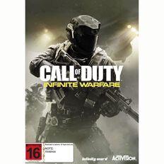 PC Games Call of Duty Infinite Warfare