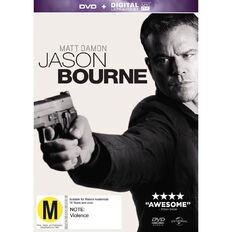 Jason Bourne DVD 1Disc