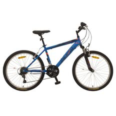 Milazo Falcon 24 inch Boys' Bike-in-a-Box 295