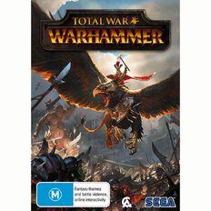 PC Games Total War Warhammer