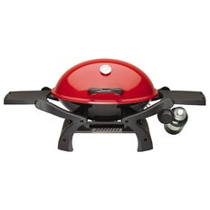 Gasmate Entertainer Portable gas BBQ