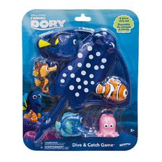 Finding Dory Mr Ray Dive & Catch Game