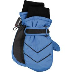Active Intent Young Boys' Ski Mittens