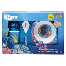 Finding Dory Breakfast Set 60g