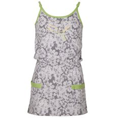Puma Girls' Tropic Dress