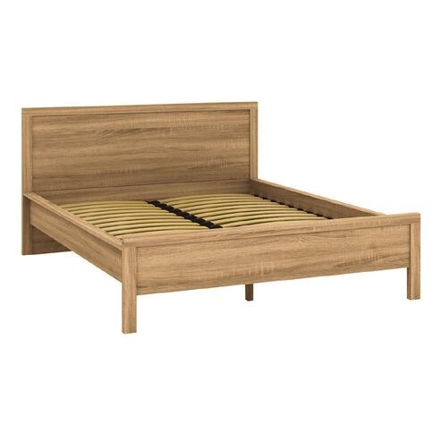 solano stockholm bed frame queen
