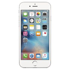 Apple iPhone 6S 16GB Certified Pre-Owned Silver