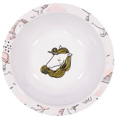 Living & Co Kids' Bowl Wild Unicorn