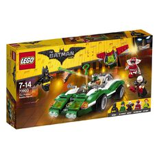 Batman LEGO The Riddler  Riddle Racer 70903
