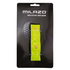 Milazo Bike Arm Band with LED Lights