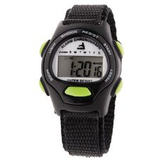Active Intent Boys' Digital Watch